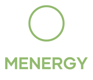Menergy logo
